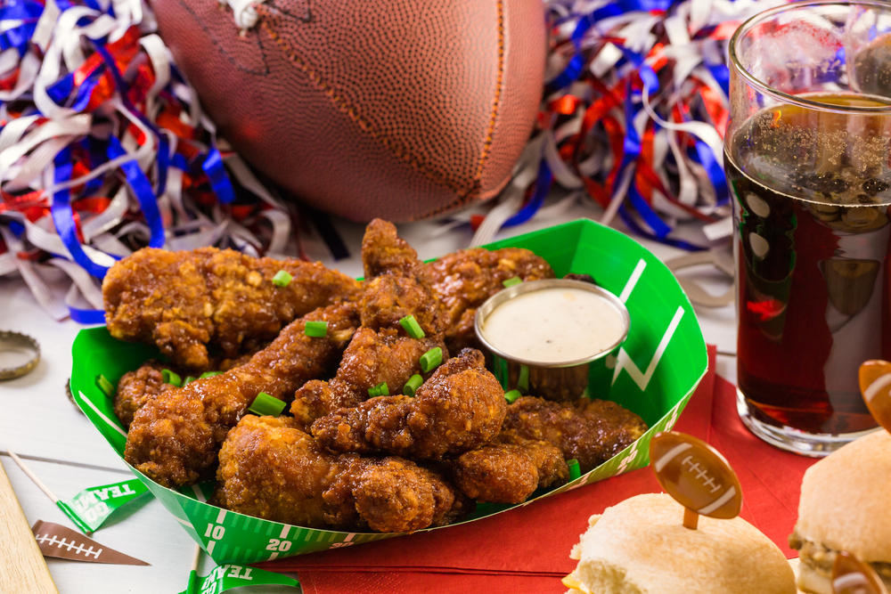 Craving Wings For Super Bowl Sunday? Order From These Upper West Side Spots