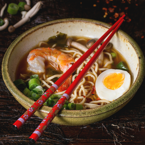 A Bowl of Ramen is Perfect for a February Day – Find It At These Local Restaurants