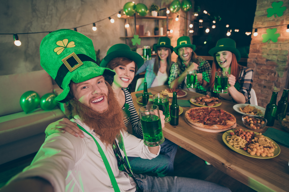Celebrate St. Patrick's Day with Irish Fare From These Local Irish Pubs