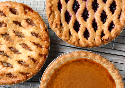 Pi Day is March 14! Here's Where To Get Pie on the Upper West Side