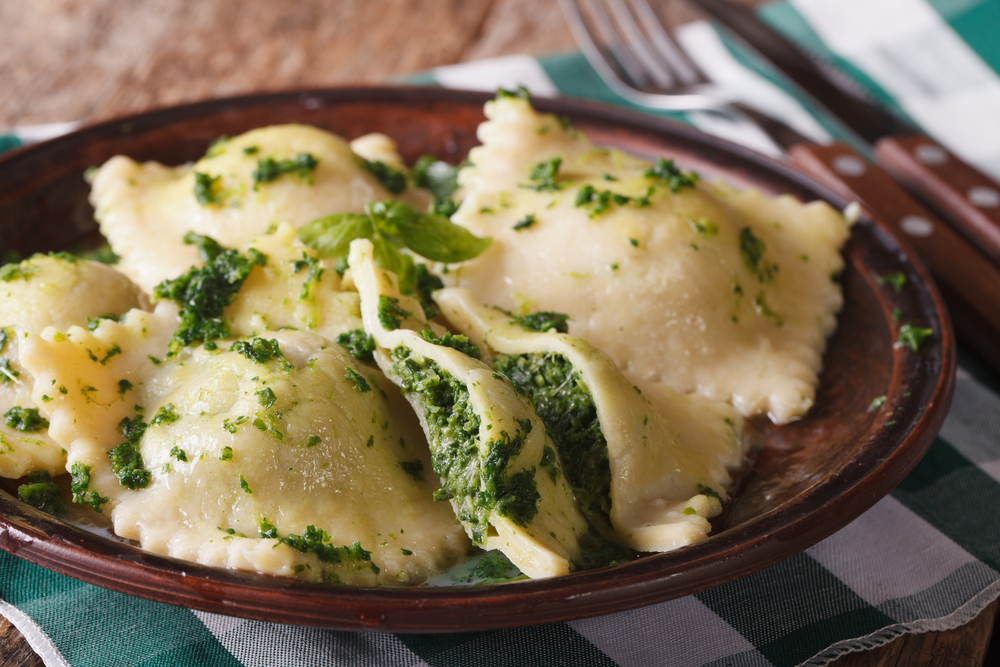 Where To Get Ravioli on the Upper West Side on National Ravioli Day