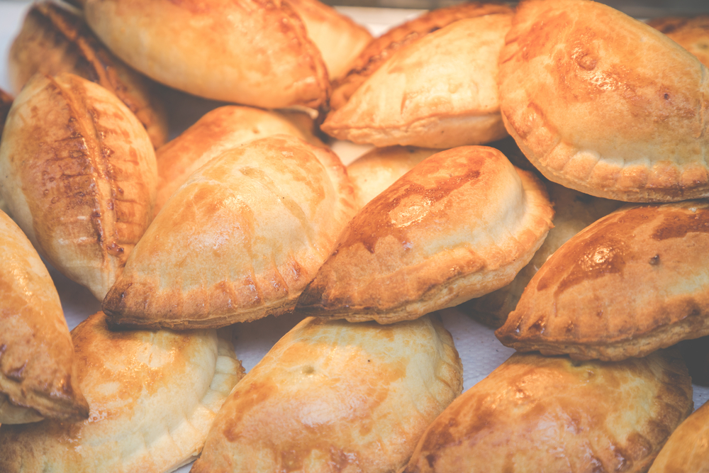 On National Empanada Day, Visit These Delicious Restaurants