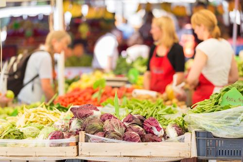 It's Farmers' Market Season! Visit These Markets Near Your Sagamore Apartment