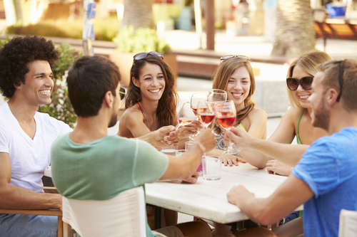 It's Rosé All Day at These Upper West Side Wine Destinations
