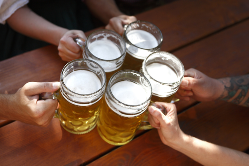International Beer Day is Aug. 7! Celebrate At These Upper West Side Beer Bars